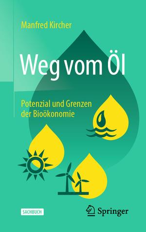 Weg vom Öl