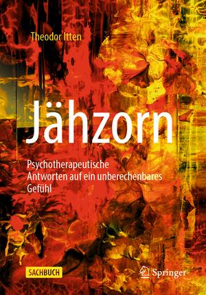 Jähzorn