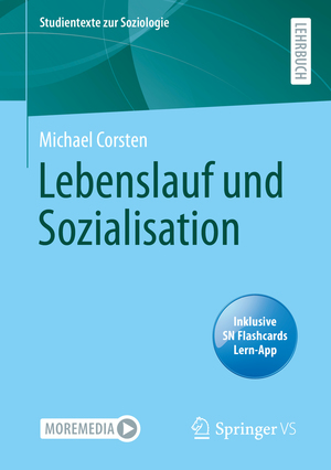 Lebenslauf und Sozialisation