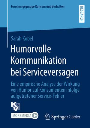 Humorvolle Kommunikation bei Serviceversagen