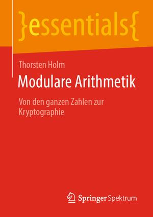 Modulare Arithmetik