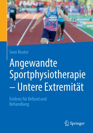 Angewandte Sportphysiotherapie - Untere Extremität