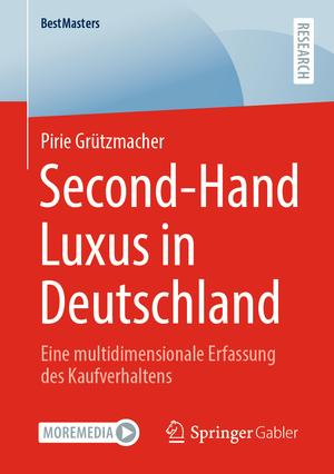 Second-Hand Luxus in Deutschland