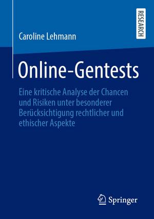 Online-Gentests