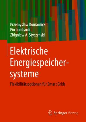 Elektrische Energiespeichersysteme