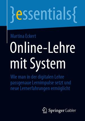 Online-Lehre mit System