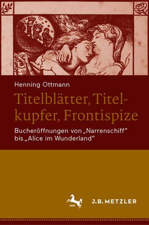 Titelblätter, Titelkupfer, Frontispize