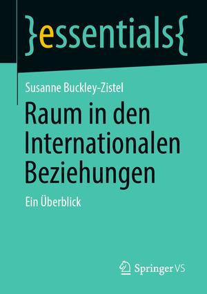 Raum in den Internationalen Beziehungen