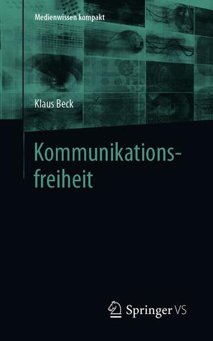 Kommunikationsfreiheit