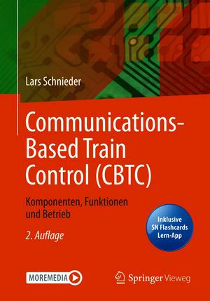 Communications-Based Train Control (CBTC)