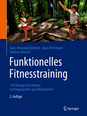 Funktionelles Fitnesstraining