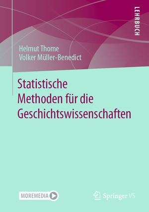 Statistische Methoden für die Geschichtswissenschaften