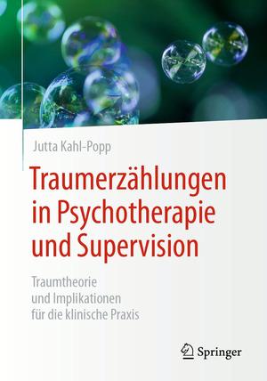 Traumerzählungen in Psychotherapie und Supervision