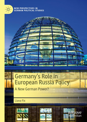 Germany's Role in European Russia Policy