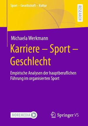Karriere - Sport - Geschlecht
