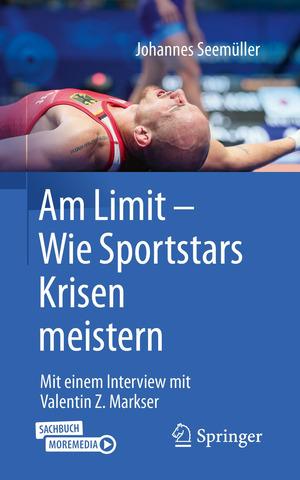 Am Limit - Wie Sportstars Krisen meistern