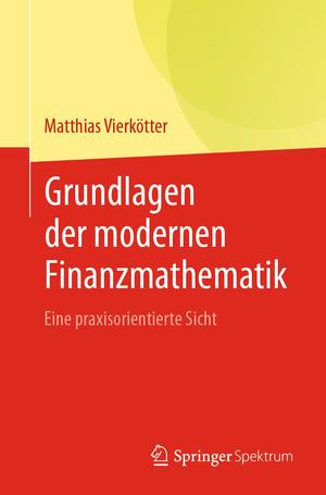 Grundlagen der modernen Finanzmathematik