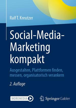 Social-Media-Marketing kompakt