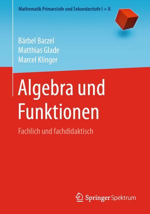 Algebra und Funktionen