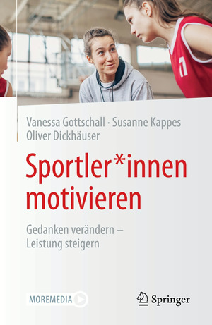 Sportler*innen motivieren