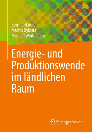 Energie- und Produktionswende im ländlichen Raum