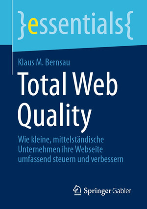 Total Web Quality