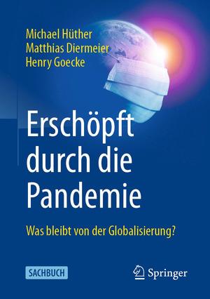 Erschöpft durch die Pandemie