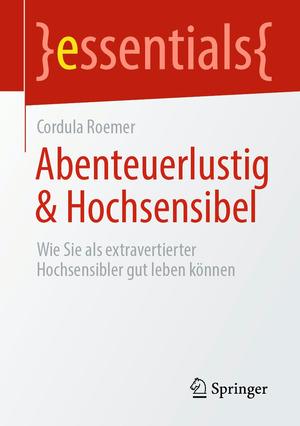 Abenteuerlustig & Hochsensibel