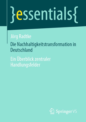 Die Nachhaltigkeitstransformation in Deutschland