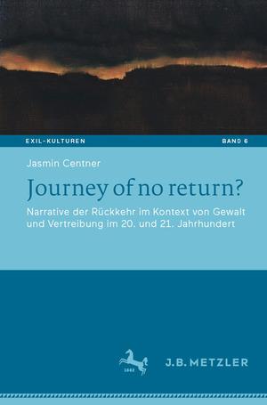 Journey of no return?