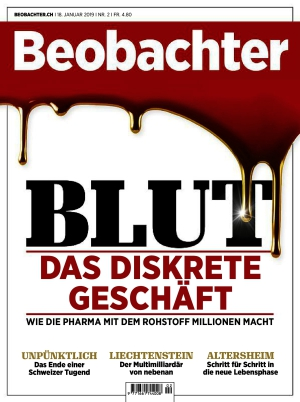 Beobachter (02/2019)