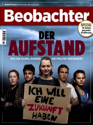 Beobachter (11/2019)