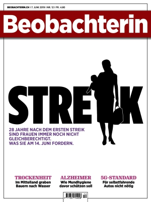 Beobachter (12/2019)