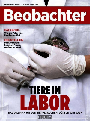 Beobachter (15/2019)