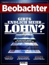 Beobachter (17/2019)