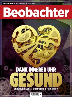 Beobachter (26/2019)