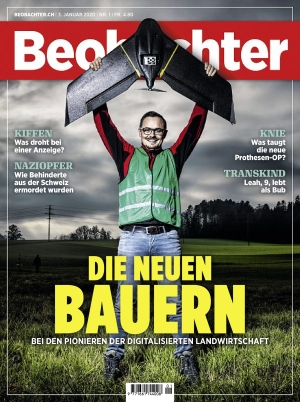 Beobachter (01/2020)