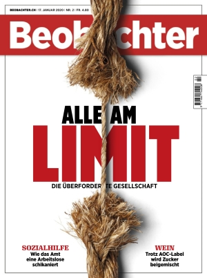 Beobachter (02/2020)
