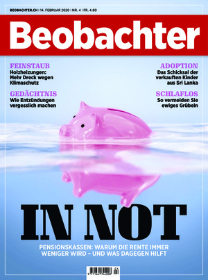 Beobachter (04/2020)