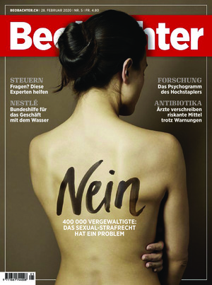 Beobachter (05/2020)