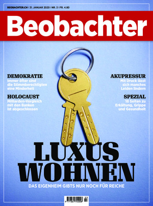 Beobachter (03/2020)