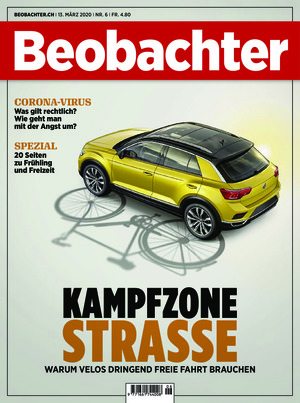 Beobachter (06/2020)