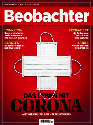 Beobachter (07/2020)