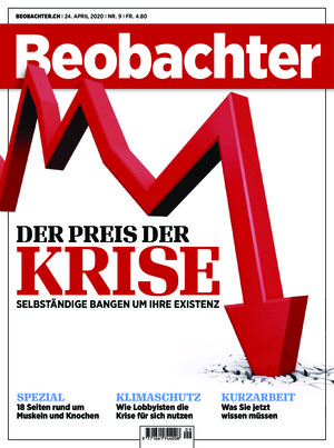 Beobachter (09/2020)