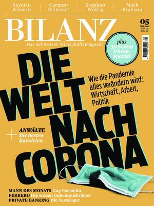 BILANZ (05/2020)