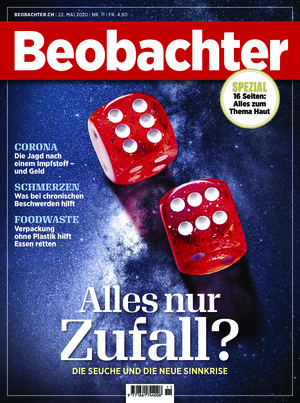 Beobachter (11/2020)