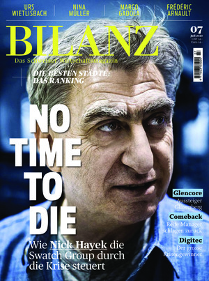 BILANZ (07/2020)