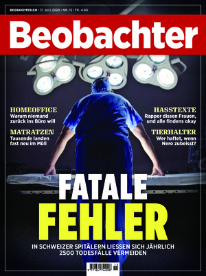 Beobachter (15/2020)
