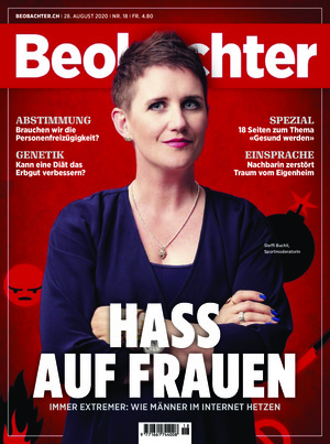 Beobachter (18/2020)