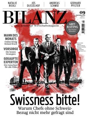 BILANZ (09/2020)
